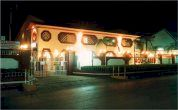 Exterior View by Night ; Aculaser Institute, Weight Loss, Diabetes, Impotence, High Blood Pressure, Back Pain, Asthma